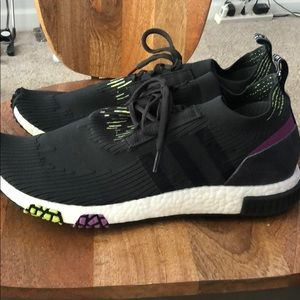 Adidas NMD Racer Primeknit shoes. Size 13
